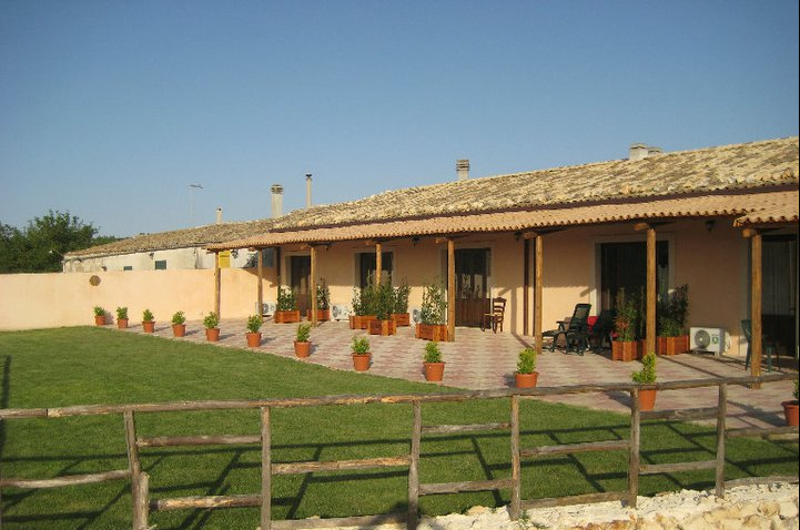 Agriturismo Porta Pantalica